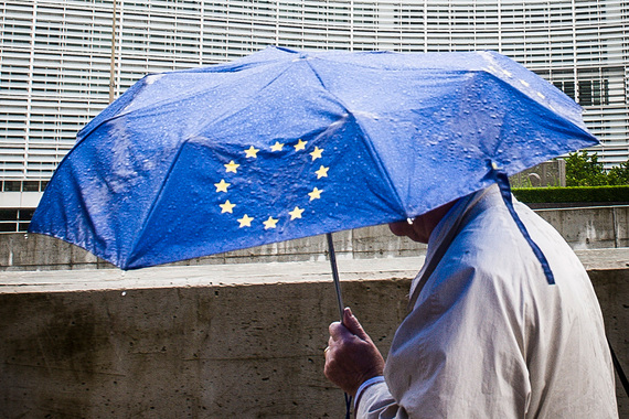 Кристалина Георгиева: ЕС има интерес да преразгледа санкциите срещу ЕС