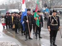"""Членове на Националния съюз """"Единение"""" ще покажат униформи и въоръжение на българското опълчение"""