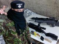 """""""КиберБеркут"""": В украинския """"Азов"""" служат терористи от ИД"""