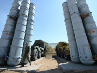 Иран оттегли иска си срещу РФ за С-300