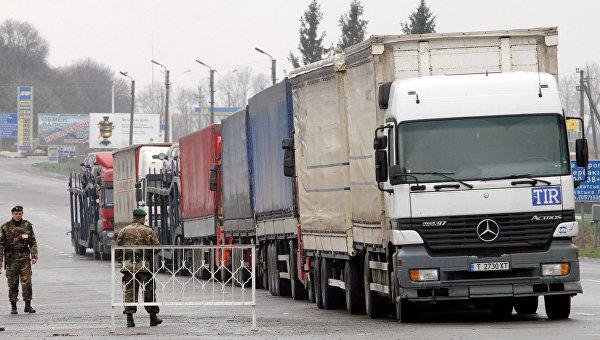 Киев разшири списъка със стоки, забранени за внос от Русия