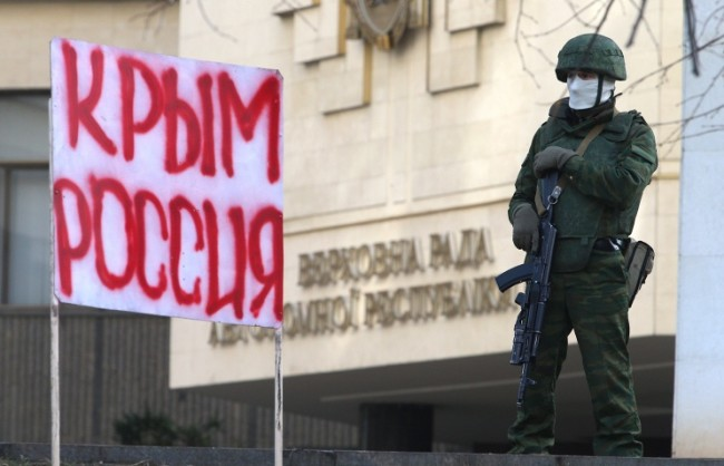 Патрушев: Светът трябва да благодари на Русия, че не допусна масова гибел на хора в Крим