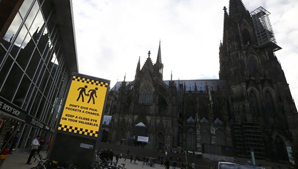 Как да разбираме мълчанието на немските медии за Кьолн?