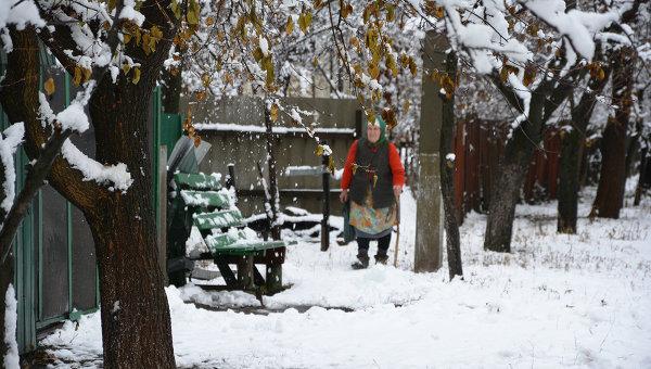 Киев спря водоснабдяването в ЛНР