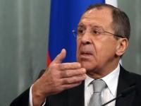 Лавров: Москва призовава да не се политизира дейността на ОЧИС