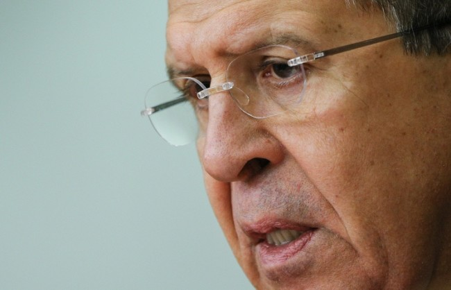 Лавров: Русия не е заинтересована отслабването на ЕС