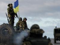 Лукашевич: От складовете на ВС на Украйна за един месец са изчезнали 180 единици военна техника