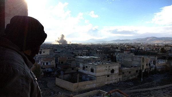 Междусирийските преговори с подкрепата на ООН стартират в Женева днес