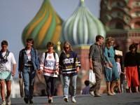 Москва е най-популярният сред туристите руски град за 2015