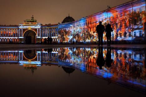Топ 8 на музеите в Санкт Петербург