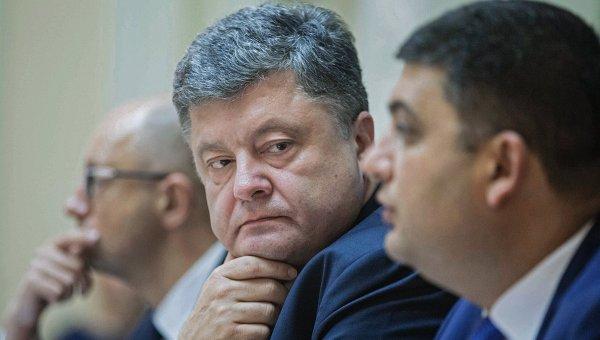 WSJ: На Европа ѝ дойде до гуша от Украйна