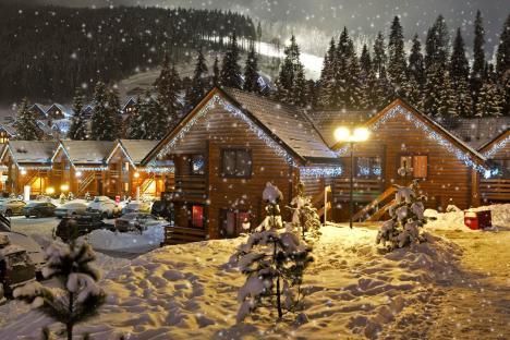Петте най-красиви села в Русия