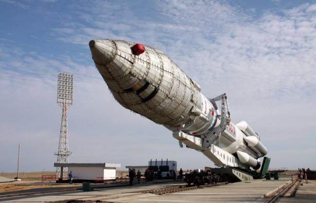 """Руско-европейската междупланетна станция """"ЕкзоМарс"""" ще стартира към Марс на 14 март"""