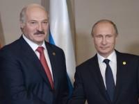 Путин и Лукашенко обсъдиха въпросите, свързани с икономическото сътрудничество