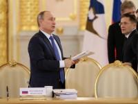 Путин нарече санкциите на Запада вредно, но имащо положителен ефект, решение