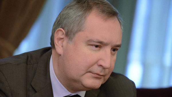"""Рогозин: Езикът на хърватския министър на отбраната се """"вее"""" като вратовръзка"""