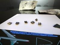Росавиация: Фрагментите от ракетата опровергават версията на Холандия за МН17