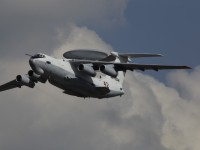 Русия може да използва самолети А-50 в Сирия