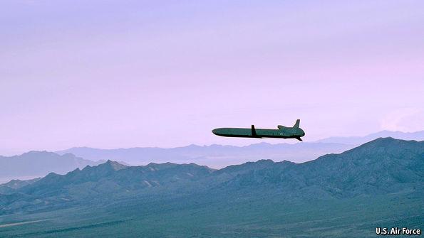 """САЩ могат да се върнат към """"ядрените"""" доктрини от времето на Студената война"""