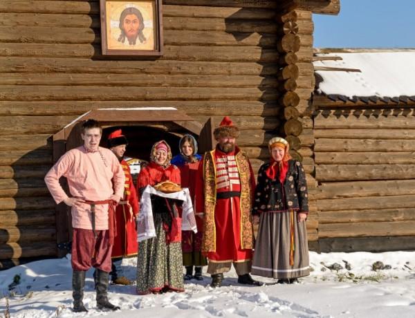 """Сибир – приказната """"каторга"""""""