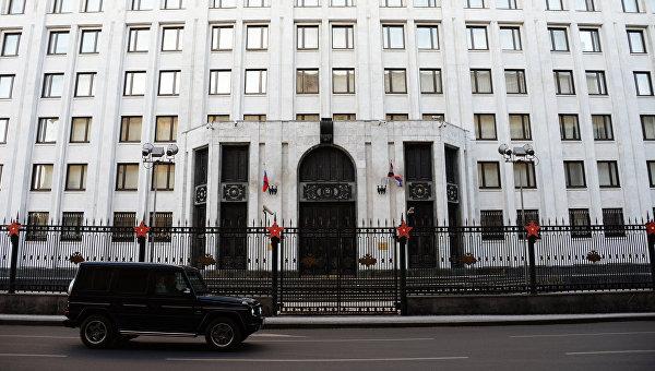 МО на РФ: Спекулациите за нова руска база в Сирия може да са прикритие за Турция