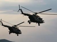 """Русия проведе изпитания на нов """"супер хеликоптер"""""""