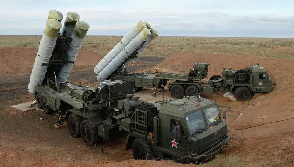 Източник: Нова ракета с увеличена далекобойност ще реализира изцяло възможностите на С-400