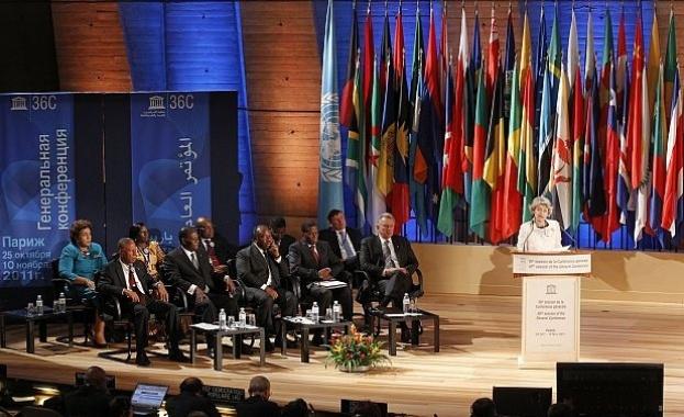 Юнеско в Давос: Четвъртата индустриална революция трябва да бъде революция на развитието