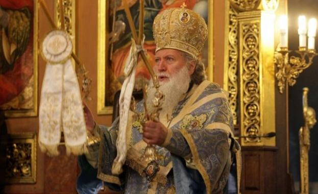 Православен фонд от Москва награждава патриарх Неофит