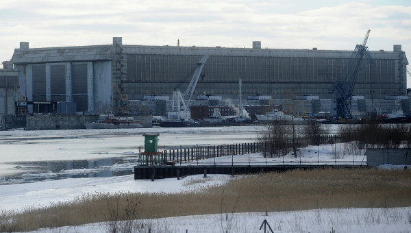 National Interest: Русия възражда корабостроенето
