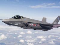Изпитанията на F-35 изплашиха жителите на североизточното крайбрежие на САЩ
