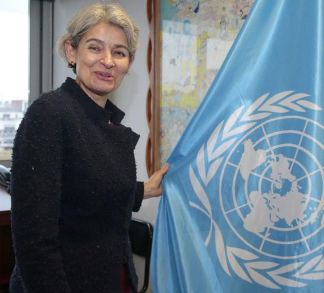 Guardian: Ирина Бокова е на път да стане заместник генерален секретар на ООН
