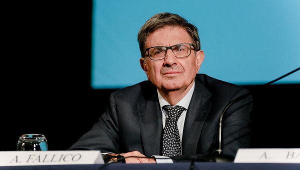 Италиански икономист: САЩ се надяваха, че санкциите ще разгромят Русия