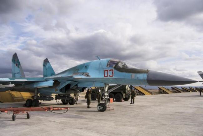Boston Globe: Благодаря ти, Русия, за Сирия!