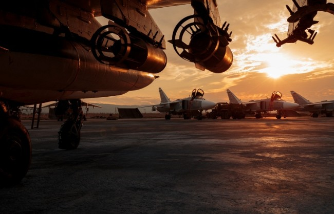 Медведев: Русия ще приема решения за операцията в Сирия в зависимост от развитието на събитията
