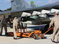 За 5 дни руската авиация е унищожила близо 1600 обекта на терористите в Сирия