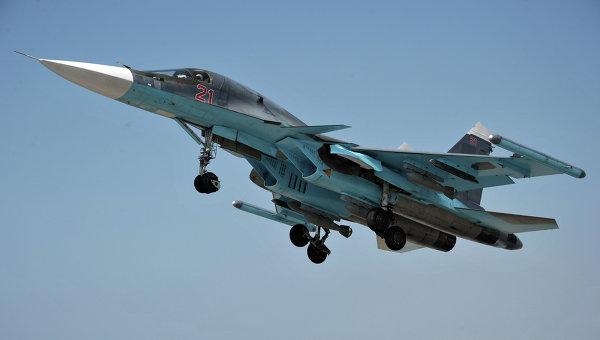 МО на РФ отвърна на заявленията на Майкъл Фелън за действията на ВКС в Сирия