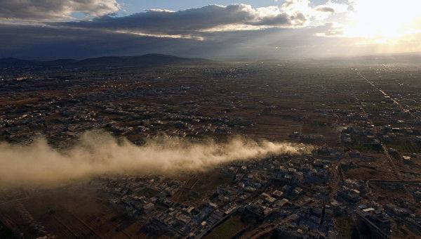 Властите и опозицията в Сирия заявиха участието си в примирието
