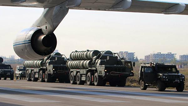 """В руската авиобаза """"Хмеймим"""" в Сирия е създаден координационен център по помиряване"""