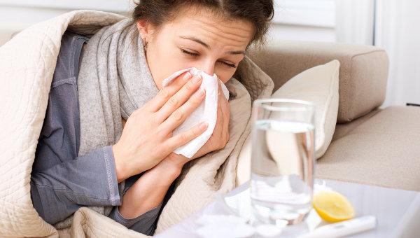 Броят на починалите от грип в Украйна достигна 220 души