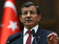 Давутоглу: За Анкара примирието в Сирия не е задължително