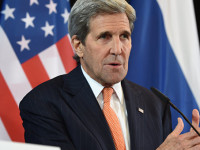 Джон Кери: Споразумението за Сирия би било невъзможно без Русия