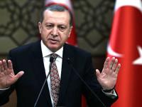 Ердоган отново критикува САЩ за подкрепата им на партията на сирийските кюрди