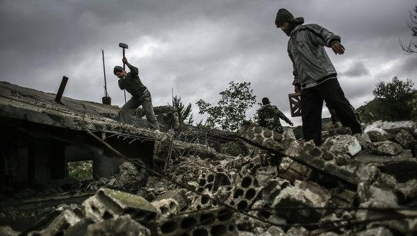Съветникът на Асад: Западът започва да разбира ролята на Анкара в Сирия