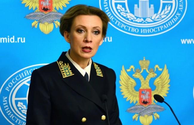 Захарова: Турция сама не създава условия за възобновяване на диалога с Русия
