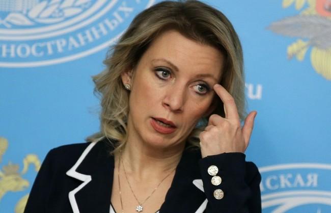 Захарова нарече сплашване призива на американските власти да не купуват руски облигации
