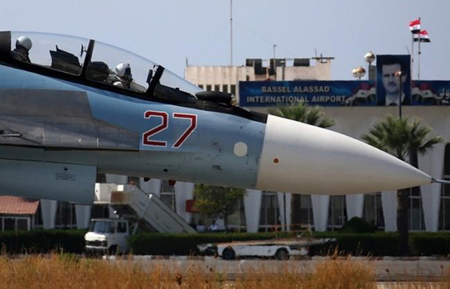Песков: Заявленията на Ердоган, че Русия е окупирала част от Сирия, са абсурдни