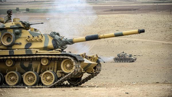 МО на РФ: Имаме основания да смятаме, че Турция готви нахлуване в Сирия