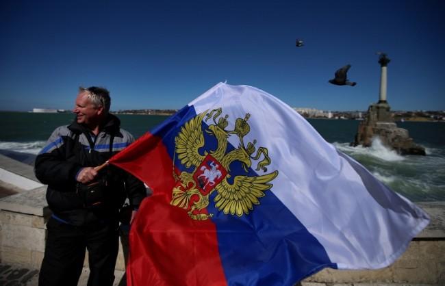 Аксьонов: Крим никога няма да се върне в Украйна