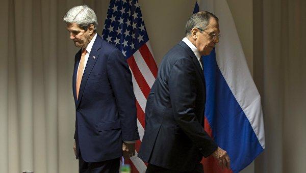 """Fiscal Times за перспективите на САЩ в Сирия: Или с Русия, или """"аут"""""""